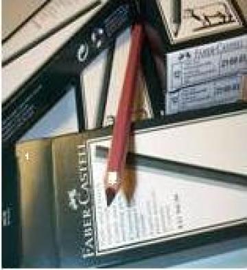 Creioane pentru marcarea carnii in abatoare