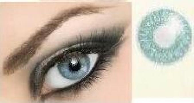 Lentile de contact cosmetice ColorMaker de la Lentile De Contact