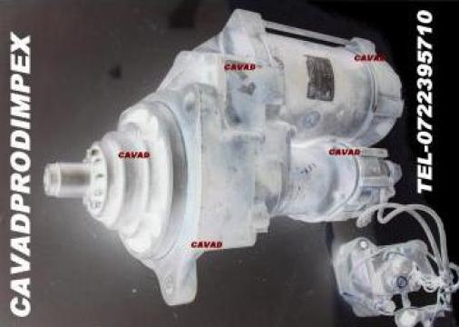 Electromotor utilaj Nikko 0-24000-3261/1-81100-411-3 / 4,5KW de la Cavad Prod Impex Srl