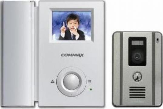 Kit videointerfon color 1 post Eco Set de la Prosystem Srl
