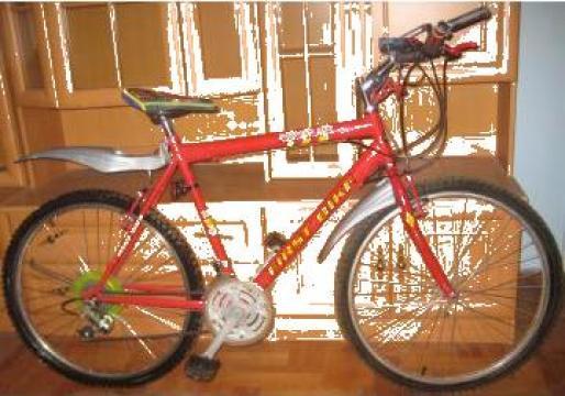Bicicleta Mountain Bike de la Totocom 68