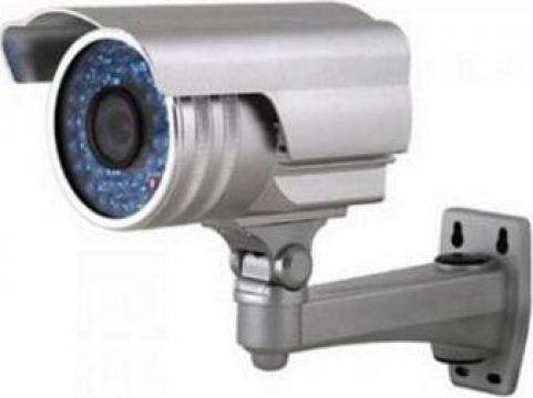 Camera supraveghere video de exterior de la Camere-supraveghere-video.ro