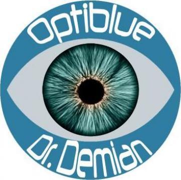 Ochelari de vedere de la Optiblue Dr Demian