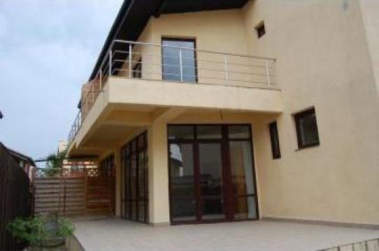Vila din beton P+1E in Corbeanca - Petresti de la Anteea International Srl