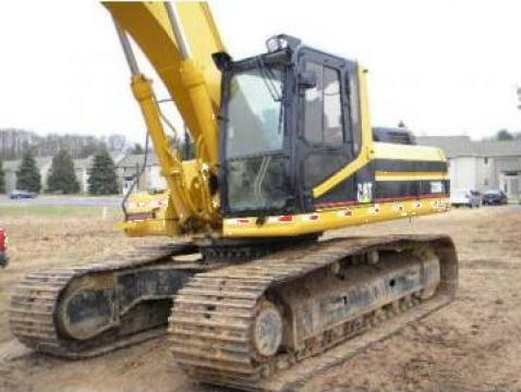Excavator Caterpillar 330 b, 33 tone de la Metal Invest Conf Srl