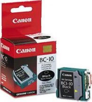 Cartus Imprimanta Cerneala Original CANON BC-10 de la Green Toner