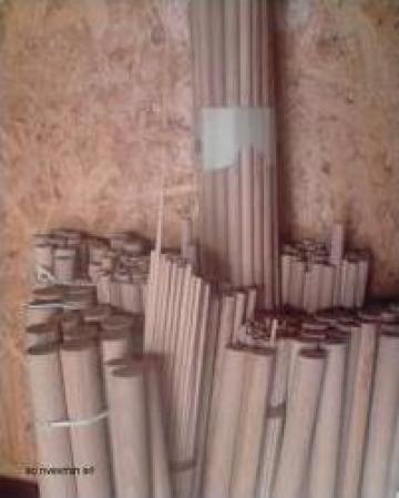 Cozi de lemn pentru unelte de la Pax Trans