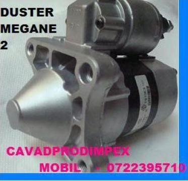 Reparatie electromotor Dacia Duster, Renault Megane 2-1,4 de la Cavad Prod Impex Srl