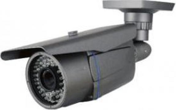 Camera supraveghere video color inalta rezolutie de la Selket S.r.l.