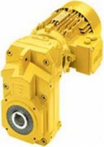Motoreductoare montabile pe ax de la Watt Drive Motor
