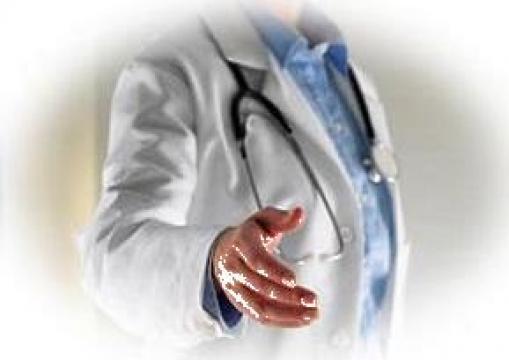 Servicii de medicina muncii de la Control Med Srl.