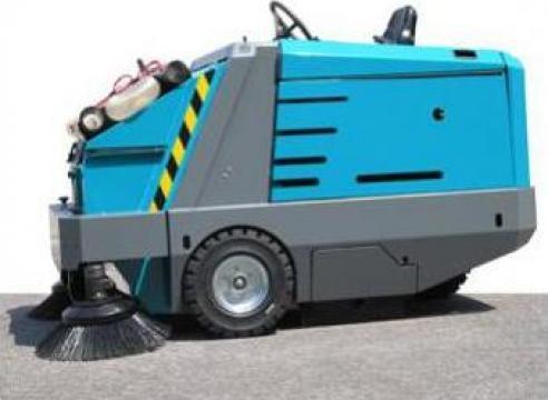 Masina aspirare industriala Dura 170 E de la Tehnic Clean System