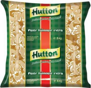 Paste fainoase Melci ondulati Hutton