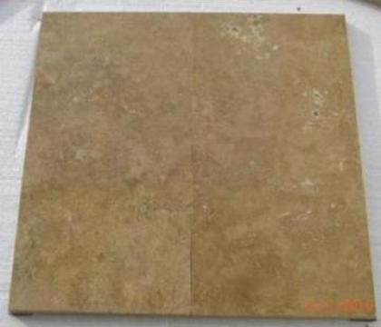 Placi Travertin Classic Cross Cut 30x60x2cm de la Geo & Vlad Com Srl
