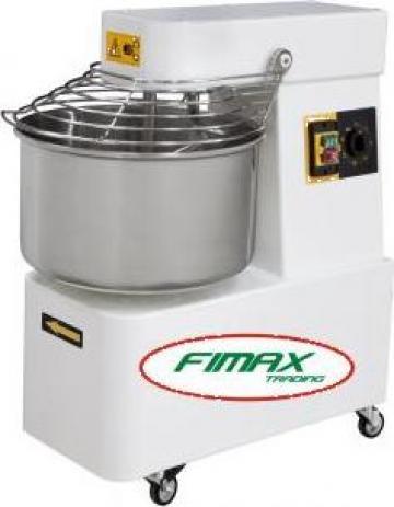 Malaxoare aluat covrigi, paine 48 litri de la Fimax Trading Srl