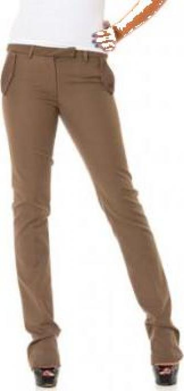 Pantalon pentru doamne si domnisoare