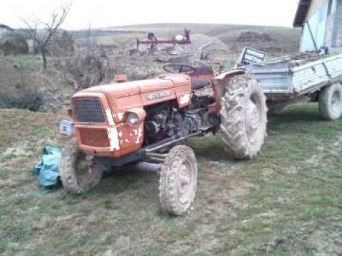 Tractor Fiat 315 de la Sc Preoteasa Srl
