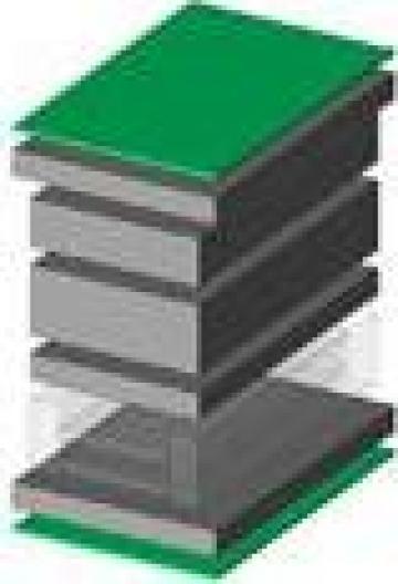 Placi P rectificate Gamme Oxa de la Artem Group Trade & Consult Srl