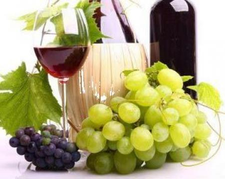 Vin vrac nunta Recas Brasov de la Wine Place Srl