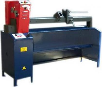 Masini productie fier forjat T1 SA de la Infomark Srl.