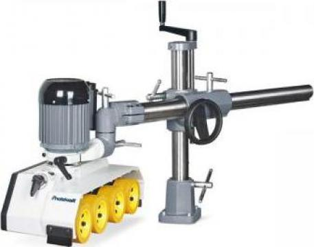 Dispozitiv de avans mecanic Holzkraft VSA 48L
