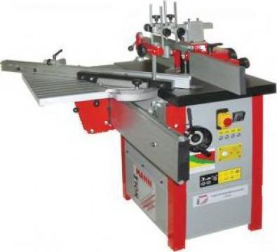 Masina de frezat cu ax vertical Holzmann FS 200