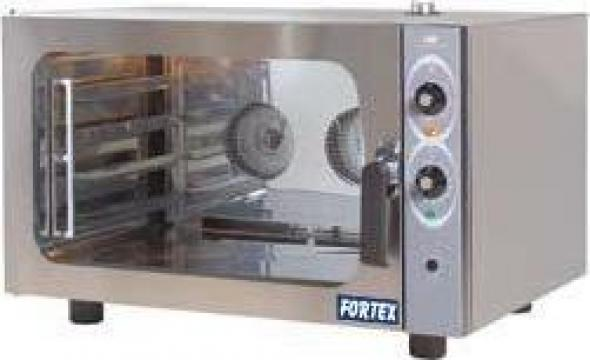 Cuptor electric patiserie 4 tavi 600x400 mm 250813