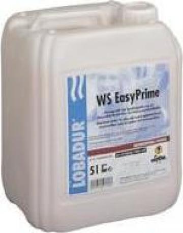 Grund acryl-poliuretanic, pe baza de apa Easy Prime de la Alveco Montaj Srl