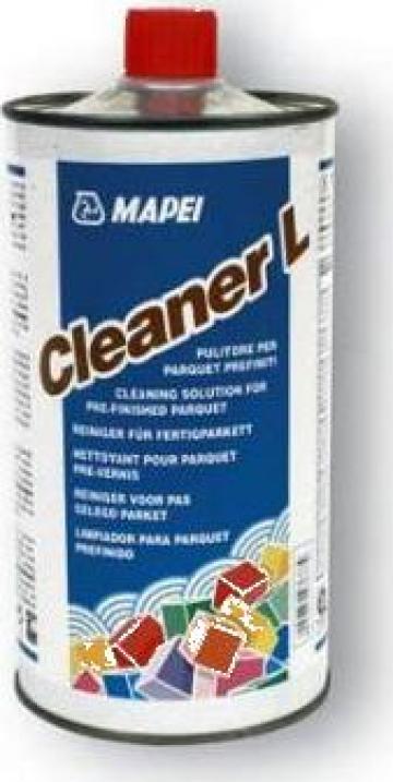 Solutie pentru curatare urme de adezivi Cleaner L
