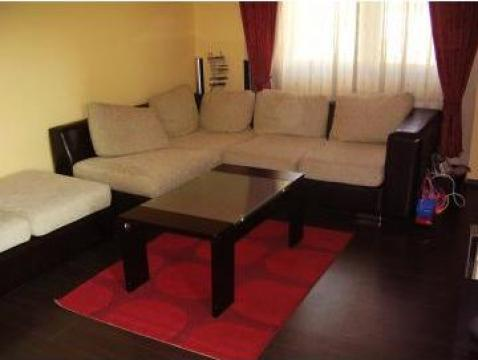 Apartament cu doua camere ultrafinisat in Zalau