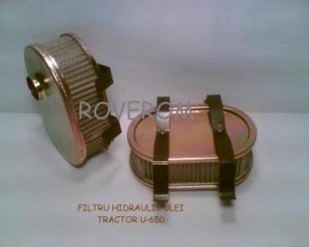 Filtru ulei hidraulic tractor U-650