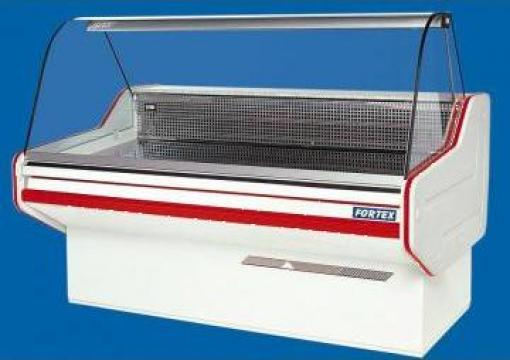 Vitrina frigorifica orizontala 1635x1090x1250mm 220014 de la Fortex