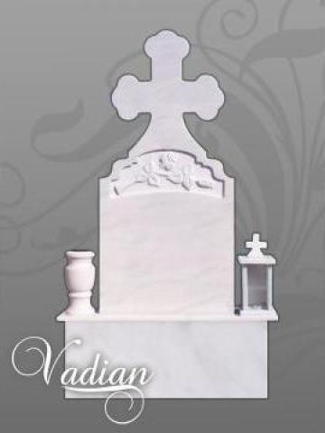 Monument din marmura de la Vadian - Marmura Si Granit