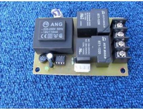 Contactor electronic controlat de procesor Soft de la Redresoare Srl