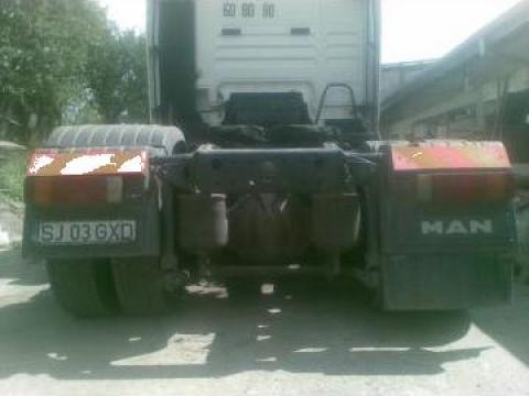 Cutie viteza camion MAN TG /2002 cu intarder
