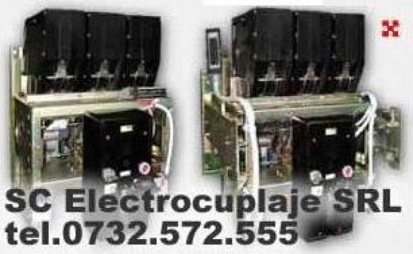 Intrerupator automat ASRO de la Electrofrane