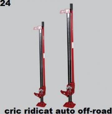 Cric mecanic hi-lift 48'' de la Trolii-auto.ro