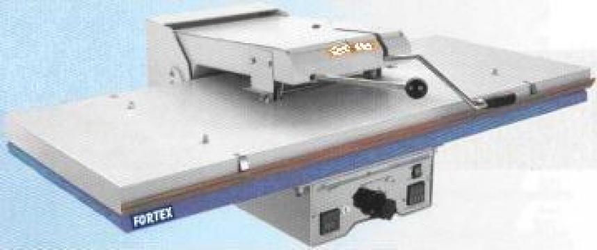 Presa termotransfer PLT 900
