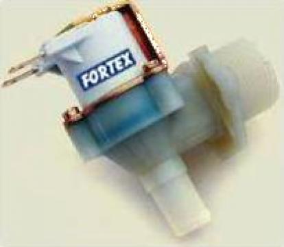 Electrovalva apa EV 3/4 inch, racord fi 13 mm, 220V de la Fortex