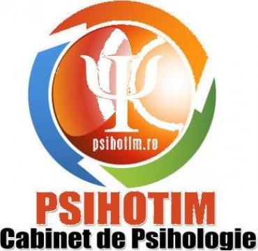 Aviz psihologic permis port arma de la Psihotim Cabinet De Psihologie