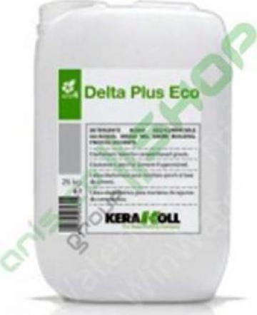 Detergent acid Kerakoll - Delta Plus