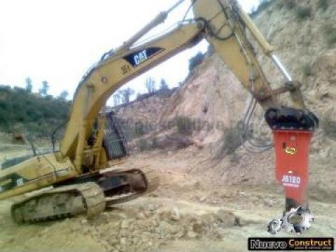 Picon hidraulic Jb121 de la Nuevo Construct Srl