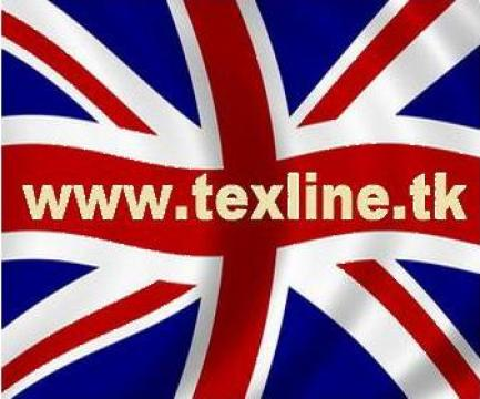 Incaltaminte second hand Anglia Lux de la Fabrics Trade Srl