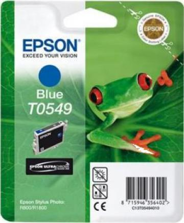 Cartus Imprimanta Cerneala Original EPSON C13T05494010 de la Green Toner