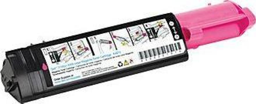 Cartus Imprimanta Laser Original DELL K4972 de la Green Toner