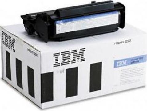 Cartus Imprimanta Laser Original IBM 53P7705 de la Green Toner