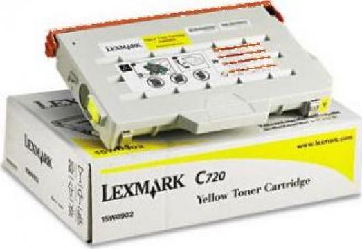 Cartus Imprimanta Laser Original LEXMARK 15W0902