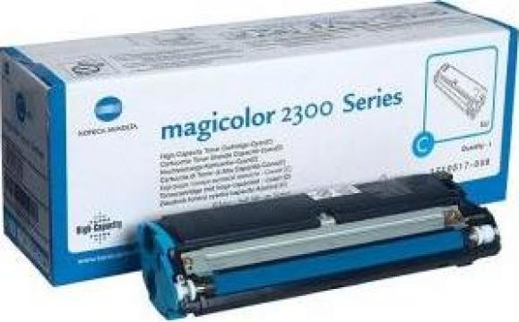Cartus Imprimanta Laser Original MINOLTA 4576511