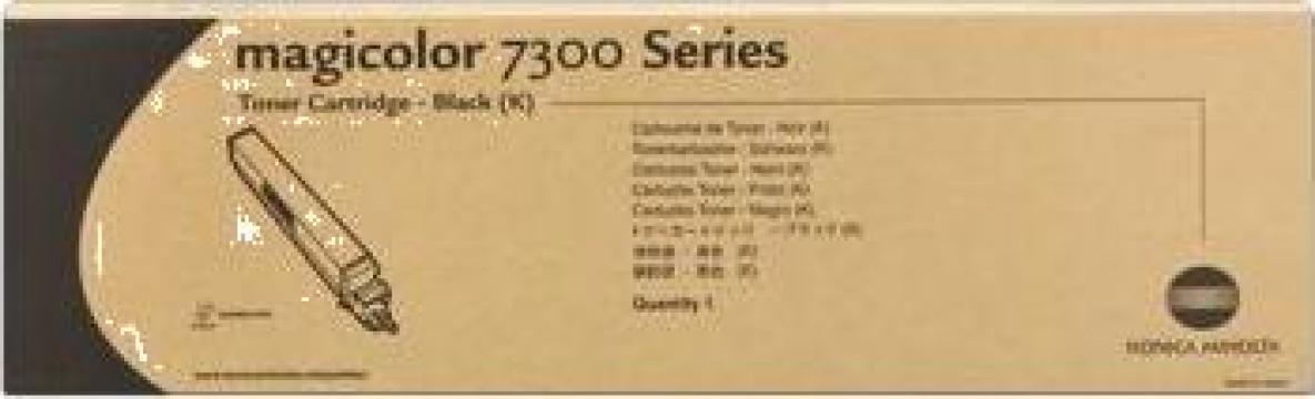 Cartus Imprimanta Laser Original MINOLTA 8938133