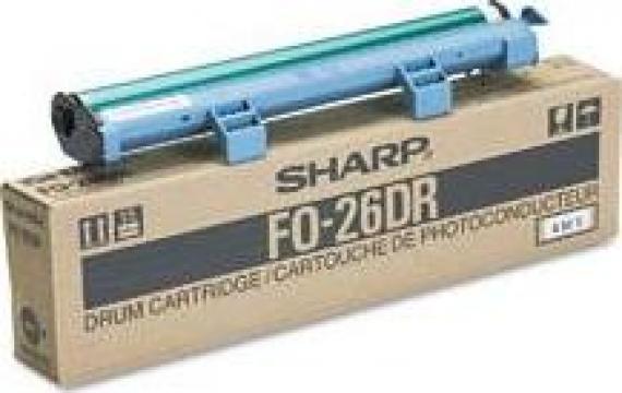 Cilindru copiator original Sharp FO26DR de la Green Toner